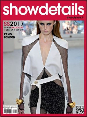 Spring Summer 2017 SHOWDETAILS PARIS+LONDON