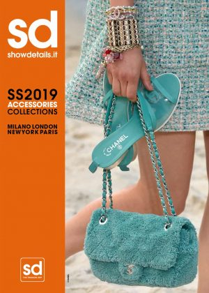 SHOWDETAILS ACCESSORIES N20 Women Collections Spring Summer 2019