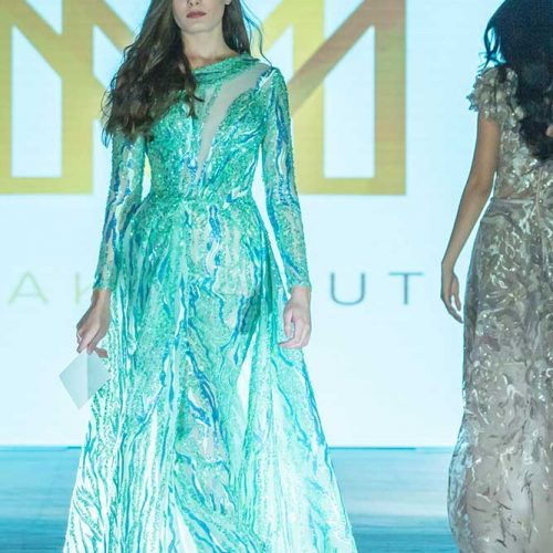 World Top Model Event- Missaki Couture- 17