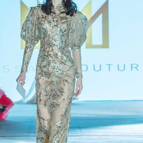World Top Model Event- Missaki Couture- 16