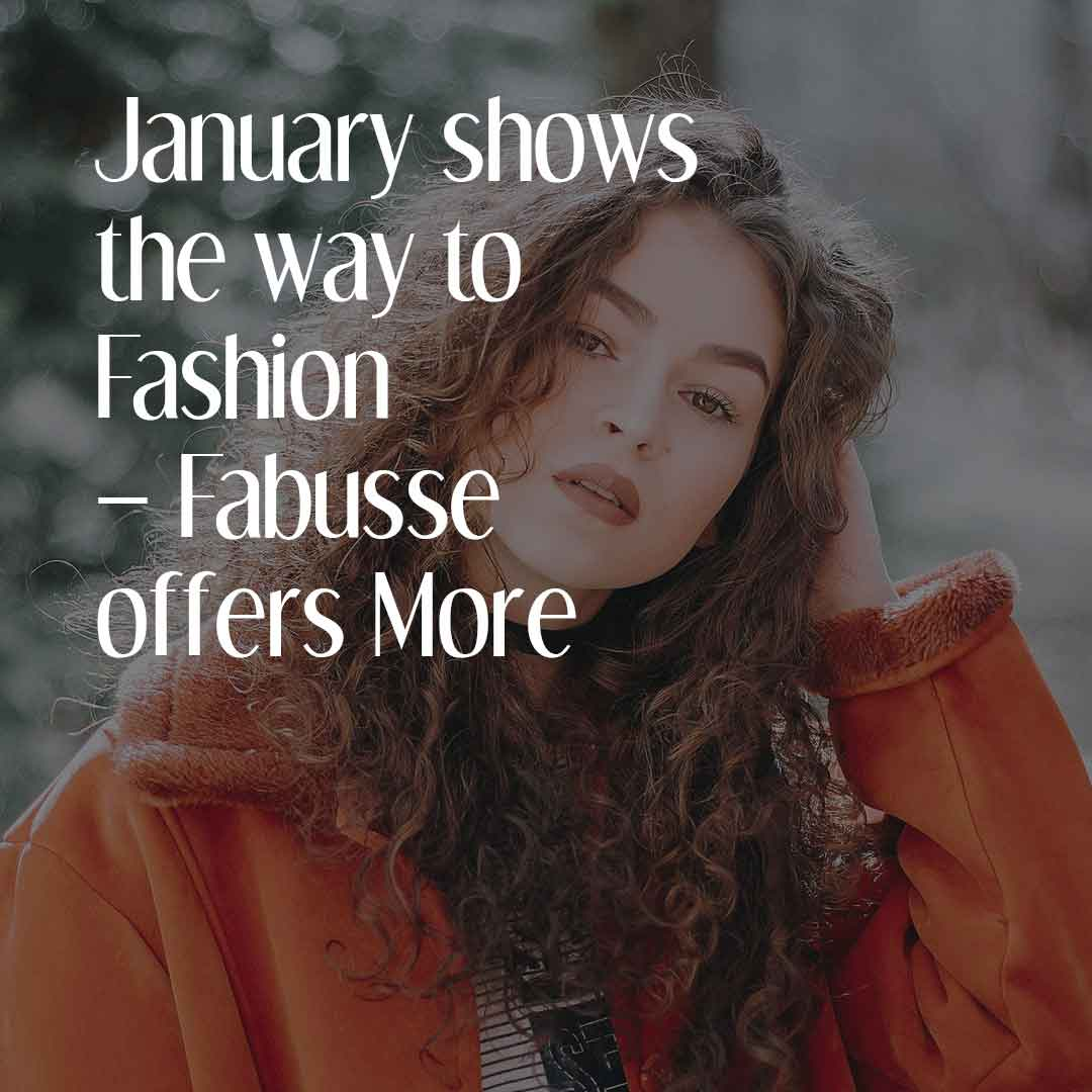 Fabusse Plans For Clients In January