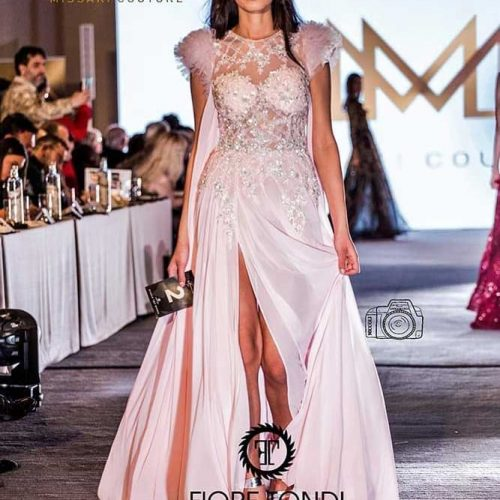 World Top Model Event- Missaki Couture- 6