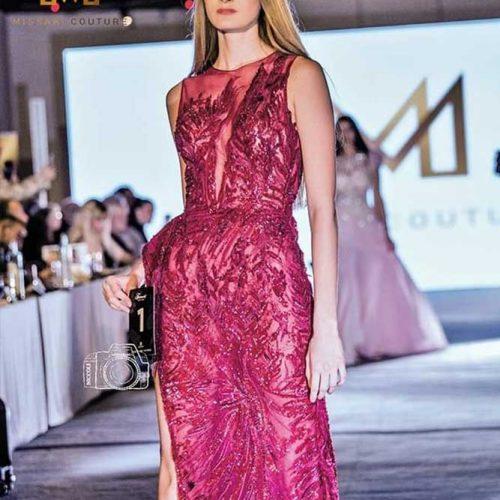 World Top Model Event- Missaki Couture- 8