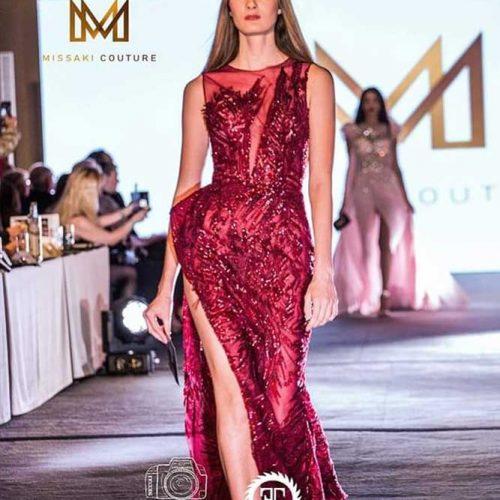 World Top Model Event- Missaki Couture- 7