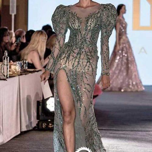 World Top Model Event- Missaki Couture- 4