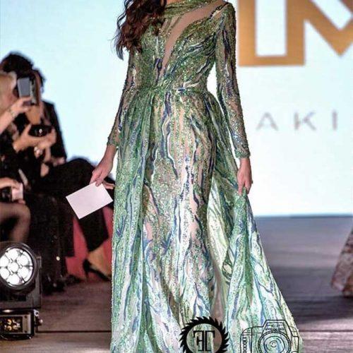 World Top Model Event- Missaki Couture- 1