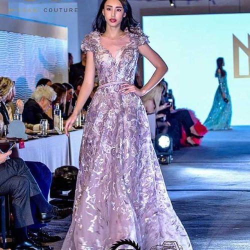 World Top Model Event- Missaki Couture- 9