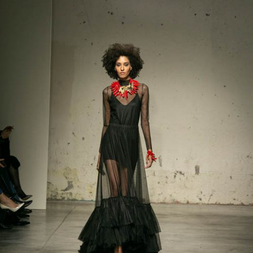 Baroqco Jewelery Fashion