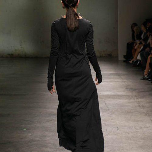 Baroqco Black Fashion Collection