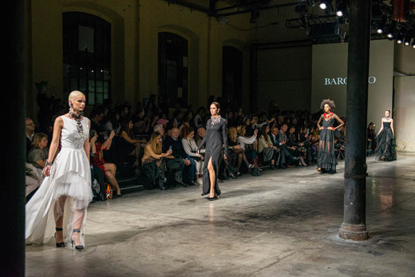 Baroqco Show Italy