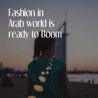 Fashion In Arab World