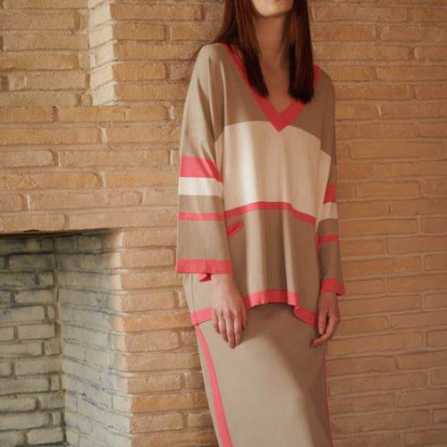 Serpil, Kuwait Fashion Collection 7