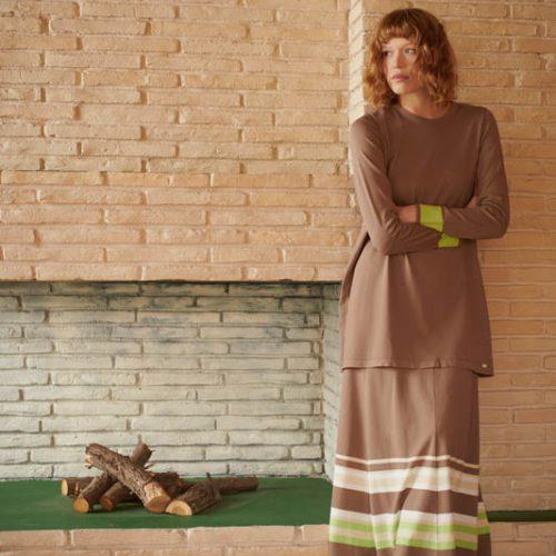 Serpil, Kuwait Fashion Collection 12