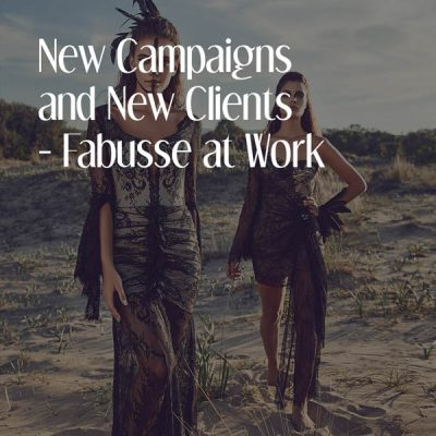New Campaigns And New Clients