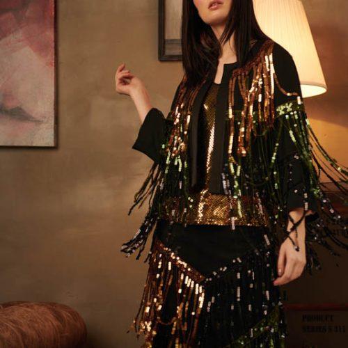 Serpil, Kuwait Fashion Collection 1