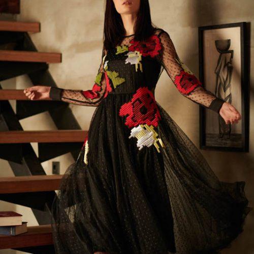 Serpil, Kuwait Fashion Collection 2