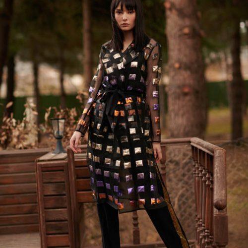 Serpil, Kuwait Fashion Collection 19