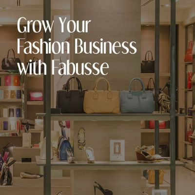 Grow Your Fashion Business