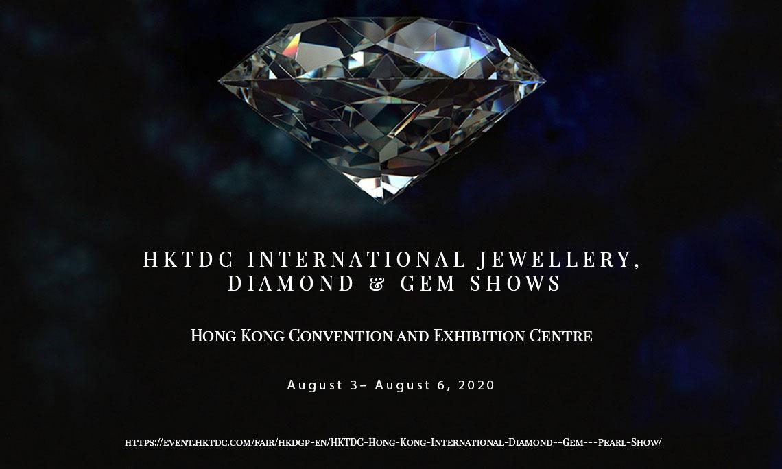 HKTDC INTERNATIONAL JEWELLERY 2