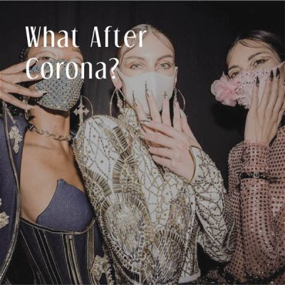 What After Corona?